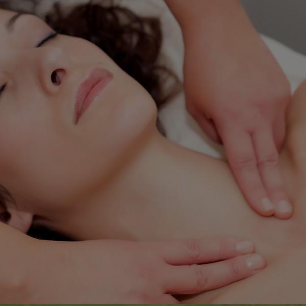 Santé & Physique Lymphatic Drainage Massage