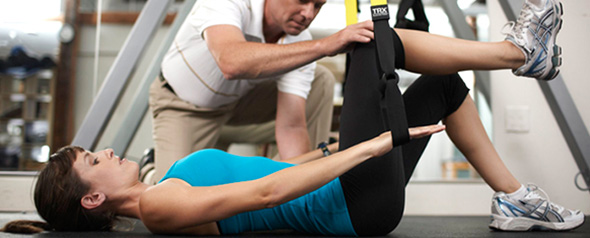 Rehabilitative and Preventative Exercise Programs