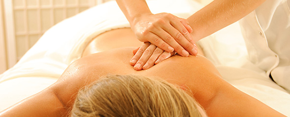 Montreal Kinetic Swedish Massage Therapist