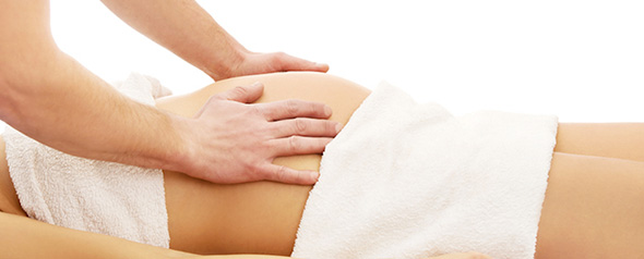 Pregnancy Massage Therapy Near Me