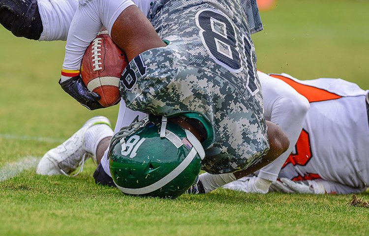 Myths of a Concussion