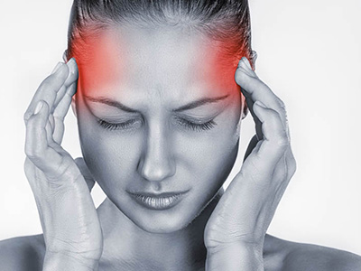 See an Osteopath for headaches