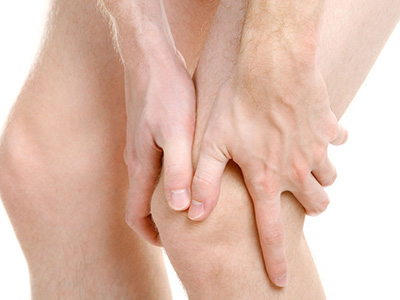 See an Osteopath for joint pain
