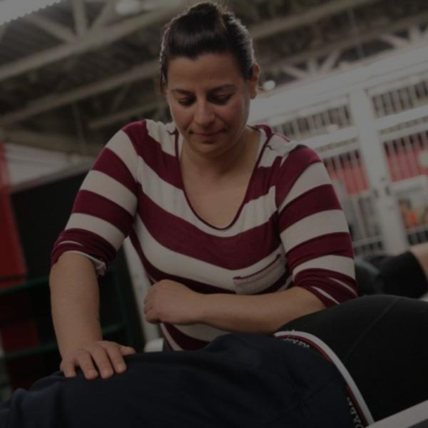 Santé & Physique Montreal Sports Massage
