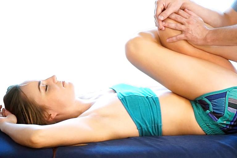 Miriam Gaudelli, Montreal's #1 Sports Massage Therapist