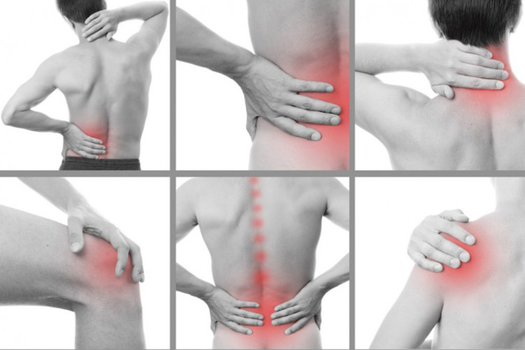 Body Pain and Muscle Aches
