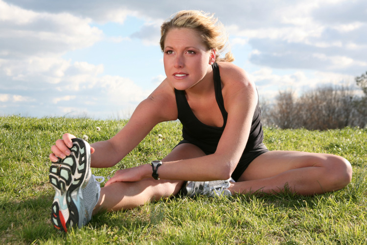 Preventing Injuries in Sports