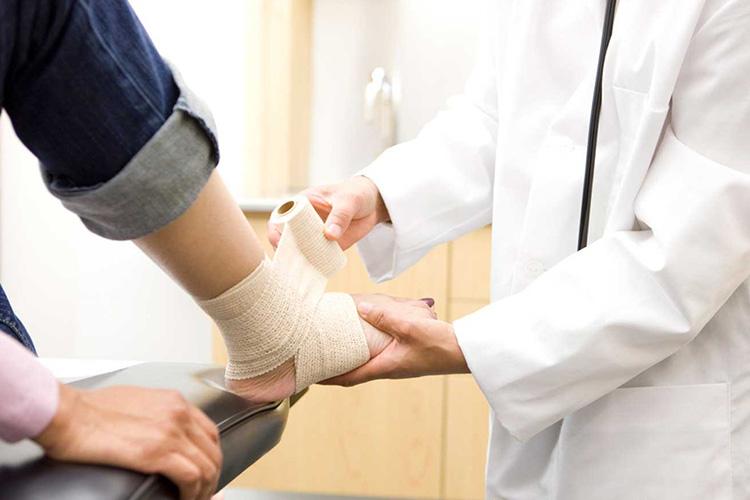 Orthopaedic Surgery Help